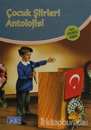 Çocuk Şiirleri Antolojisi