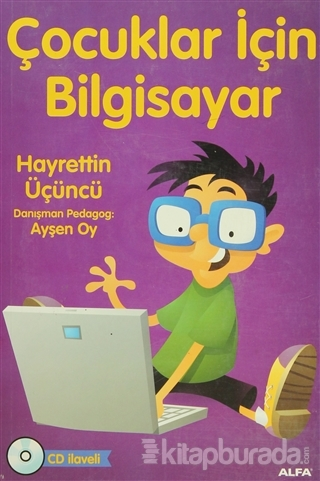 Çocuklar İçin Bilgisayar