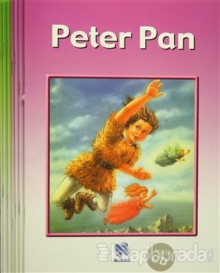 Çocuklar İçin İngilizce Okuma Seti 3 (7 Kitap + 7 CD)
