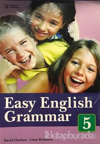 Çocuklar için Kolay İngilizce Seti (4 Kitap + CD Rom)