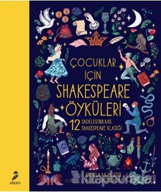 Çocuklar İçin Shakespeare Öyküleri (Ciltli)