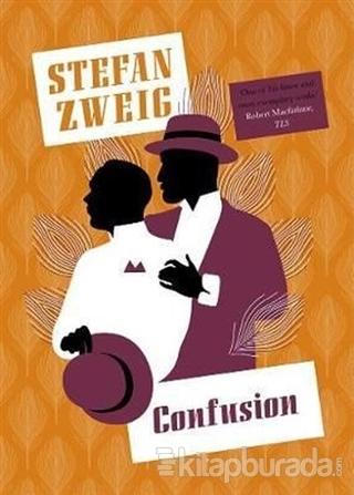 Confusion Stefan Zweig