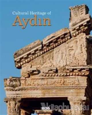 Cultural Heritage Of Aydın (Ciltli)
