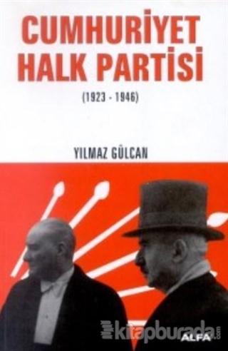 Cumhuriyet Halk Partisi (1923-1946)
