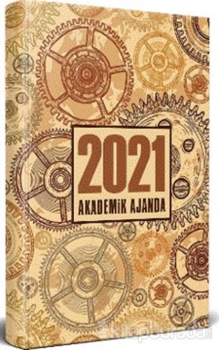 Da Vinci - 2021 Akademik Ajanda