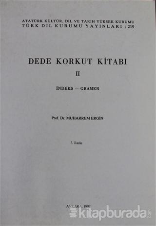 Dede Korkut Kitabı - 2