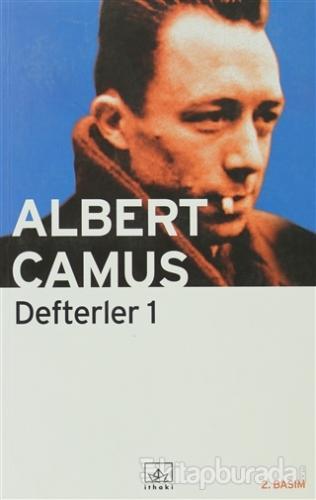 Defterler 1 Albert Camus