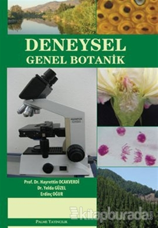 Deneysel Genel Botanik