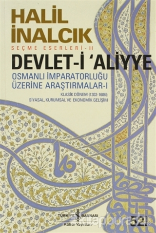 Devlet-i Aliyye