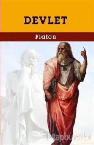 Devlet Platon (Eflatun)