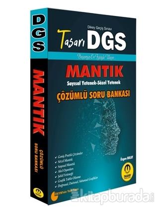 DGS Mantık Çözümlü Soru Bankası