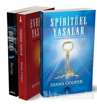 Diana Cooper Seti (3 Kitap Takım)