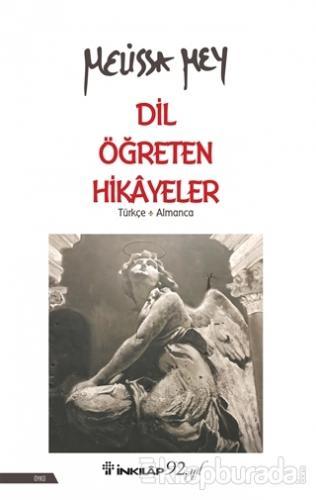 Dil Öğreten Hikayeler Türkçe-Almanca
