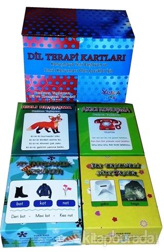 Dil Terapi Kartları