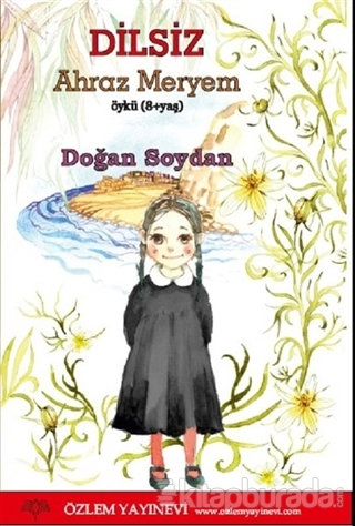 Dilsiz - Ahraz Meryem