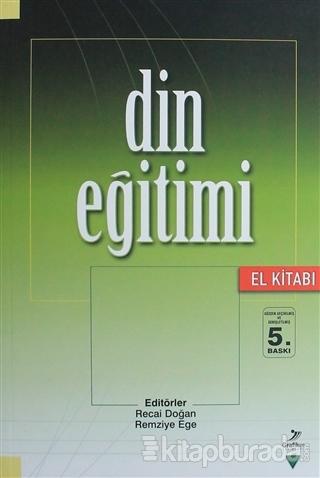 Din Eğitimi ( El Kitabı)
