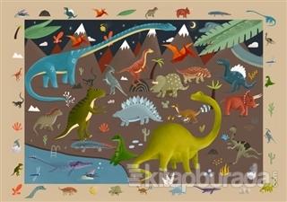 Dinosaurs Roarr - Puzzle