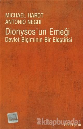 Dionysos'un Emeği