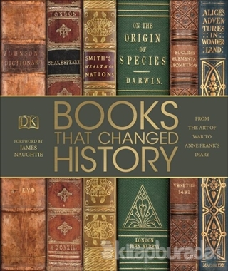 DK - Books That Changed History