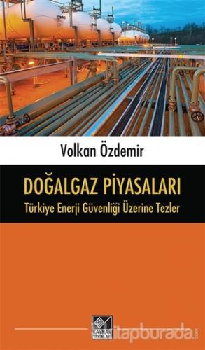 Doğalgaz Piyasaları - Türkiye Enerji Güvenliği Üzerine Tezler