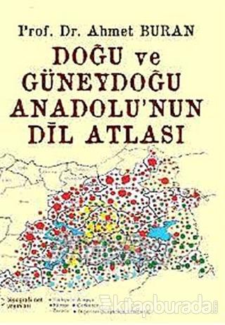 Doğu ve Güneydoğu Anadolu'nun Dil Atlası
