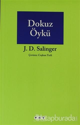 Dokuz Öykü %25 indirimli Jerome David Salinger