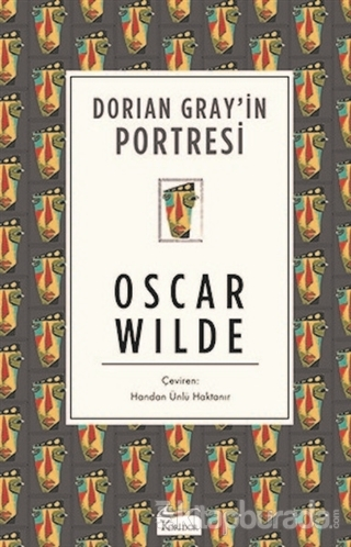 Dorian Gray'in Portresi(Bez Ciltli)