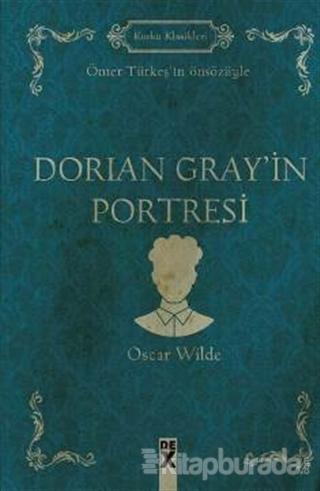 Dorian Grey'in Portresi (Ciltli)