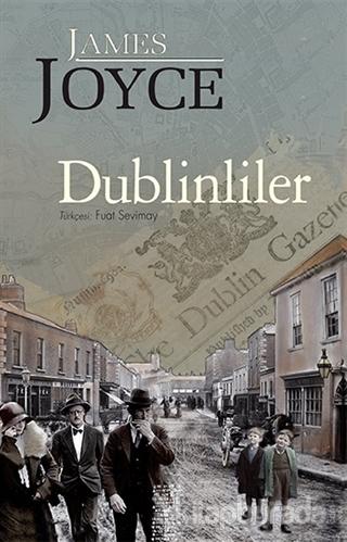 Dublinliler James Joyce