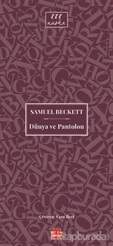 Dünya ve Pantolon Samuel Beckett