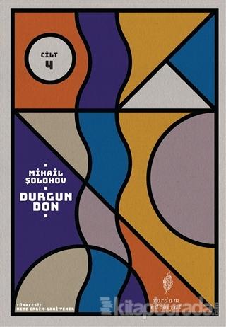 Durgun Don - 4. Cilt