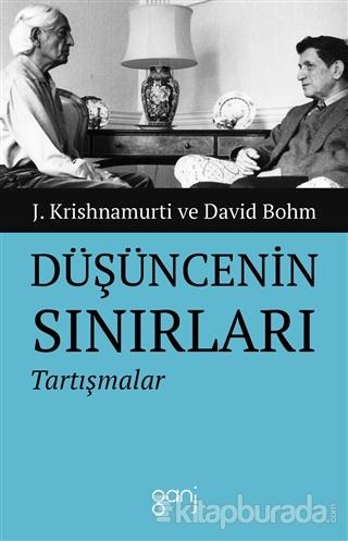 Düşüncenin Sınırları J. Krishnamurti
