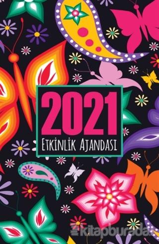Ebru - 2021 Akademik Ajanda