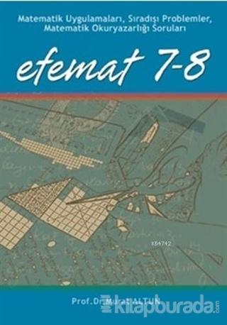 Efemat 7-8