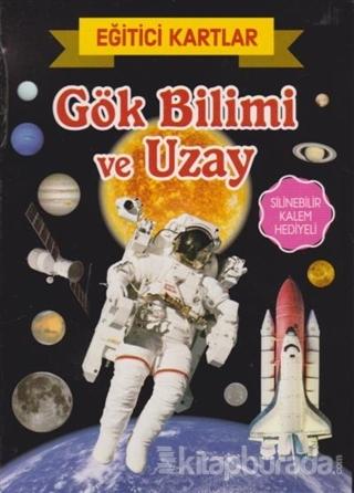 Eğitici Kartlar - Gök Bilimi ve Uzay