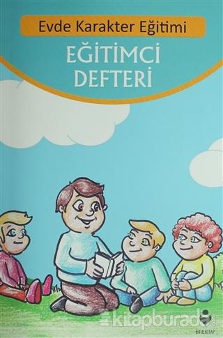 Eğitimci Defteri