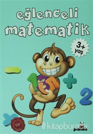 Eğlenceli Matematik 3+ Yaş