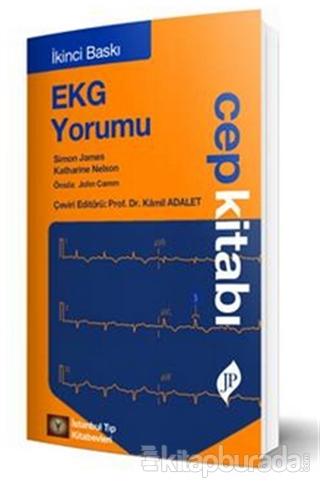 EKG Yorumu Cep Kitabı