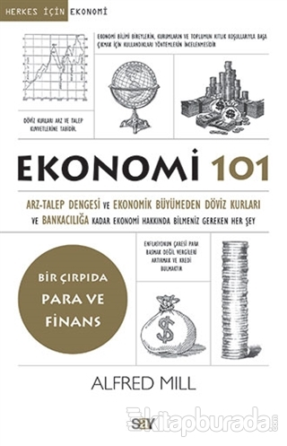 Ekonomi 101 Alfred Mill
