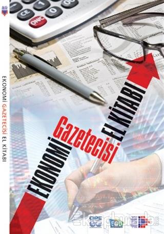 Ekonomi Gazetecisi El Kitabı