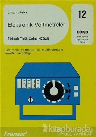 Elektronik Voltmetreler