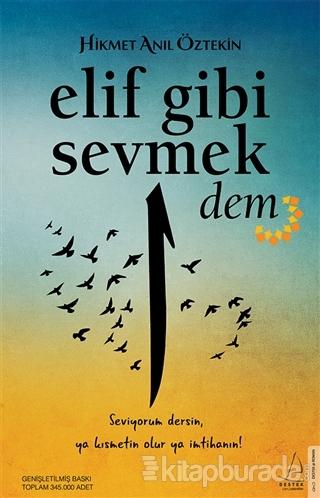 Elif Gibi Sevmek - Dem