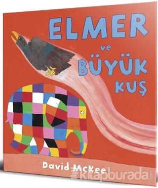 Elmer ve Büyük Kuş