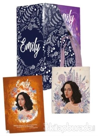 Emily Kutulu Set (3 Kitap Takım - Poster Hediyeli) Lucy Maud Montgomer