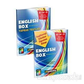 English Box + English Box Yaprak Testler