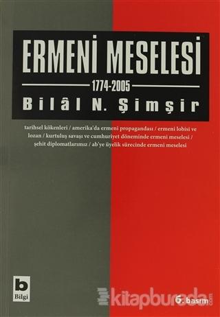 Ermeni Meselesi 1774 - 2005