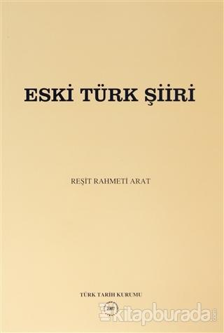 Eski Türk Şiiri