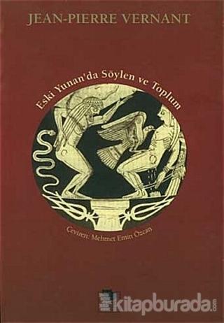 Eski Yunan'da Söylen ve Toplum