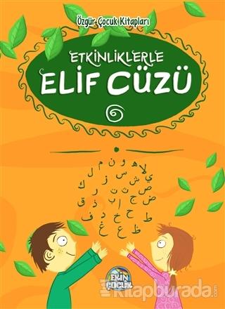 Etkinliklerle Elif Cüzü