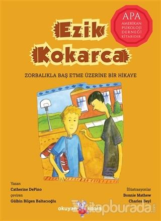 Ezik Kokarca (Ciltli)